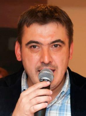 Jeremić Slađan