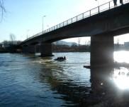 2015-01-15 SOZ-Ciscenje korita rijeke Bosne (10)