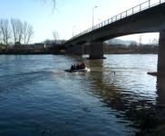 2015-01-15 SOZ-Ciscenje korita rijeke Bosne (11)