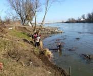 2015-01-15 SOZ-Ciscenje korita rijeke Bosne (15)
