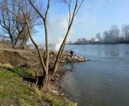 2015-01-15 SOZ-Ciscenje korita rijeke Bosne (16)