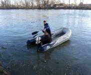 2015-01-15 SOZ-Ciscenje korita rijeke Bosne (3)