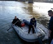 2015-01-15 SOZ-Ciscenje korita rijeke Bosne (5)