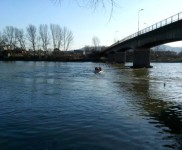 2015-01-15 SOZ-Ciscenje korita rijeke Bosne (6)