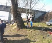 2015-01-15 VIDRA-Ciscenje korita rijeke Bosne (12)