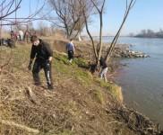 2015-01-15 VIDRA-Ciscenje korita rijeke Bosne (13)
