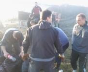 2015-01-15 VIDRA-Ciscenje korita rijeke Bosne (2)