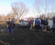 2015-01-15 VIDRA-Ciscenje korita rijeke Bosne (3)