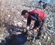 2015-01-15 VIDRA-Ciscenje korita rijeke Bosne (7)
