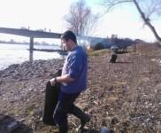 2015-01-15 VIDRA-Ciscenje korita rijeke Bosne (9)