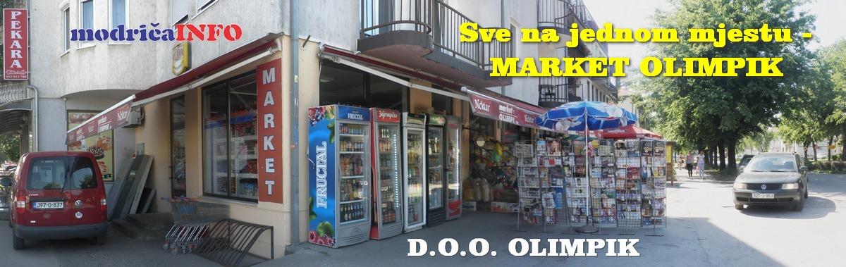 Market OLIMPIK