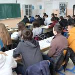 D. Obnovljene učionice pružaju bolje uslove za rad