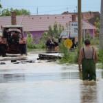 D Voda je ipak bila jača, probila je brane i zemljoradnicima u Orašju uništila usjeve