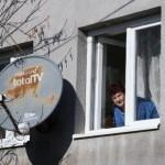 E Jelica Stefanović dočekuje goste u stanu renoviranom sredstvima Evropske unije