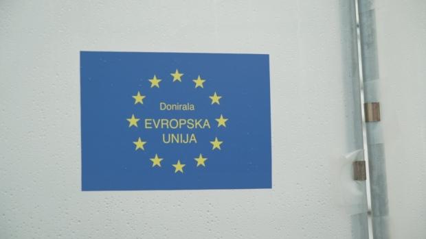 G EU Program za oporavak od poplava je porodici Pejić i mnogim drugim pomogao da obnove svoja gazdinstva