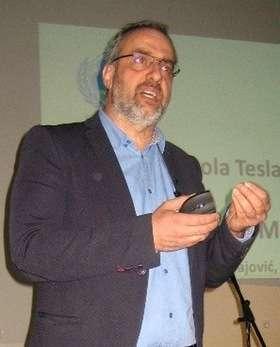 DR RANKO RAJOVIC
