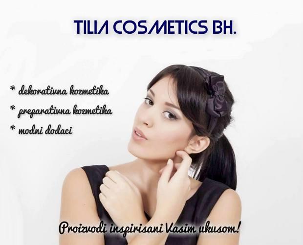Tilia cosmetic