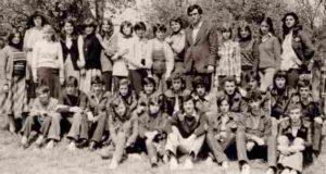 PTŠ škola Modriča- generacija 1981 NASLOVNA