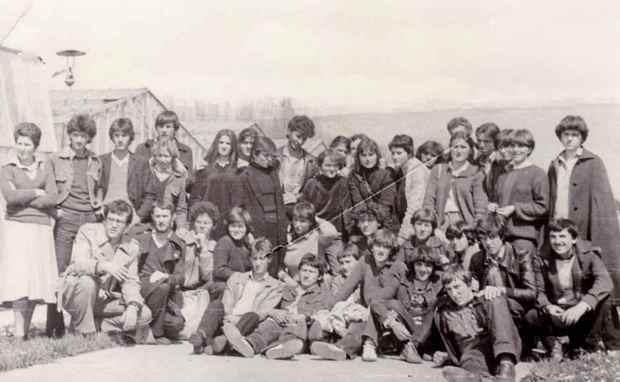PTŠ škola Modriča - generacija 1981 b2