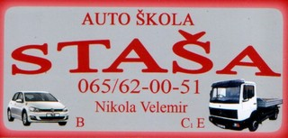 AUTO ŠKOLA STAŠA 320px