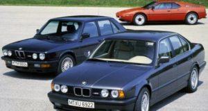 BMW 10 godišnjica
