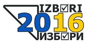 Logo IZBORI 2016 B
