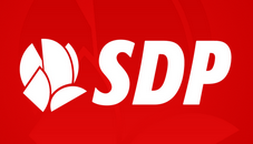 SDP BIH-SOCIJALDEMOKRATSKA PARTIJA