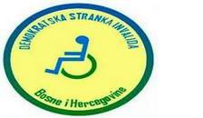 DS INVALIDA BIH - LOGO