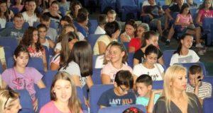 Djeca sa Kosova u Modriči
