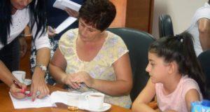 Pomoć školarcima u Modriči 2016