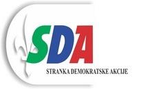 SDA-STRANKA DEMOKRATSKE AKCIJE