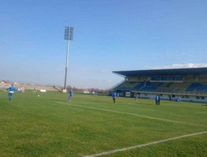 FK ALFA – OMARSKA B