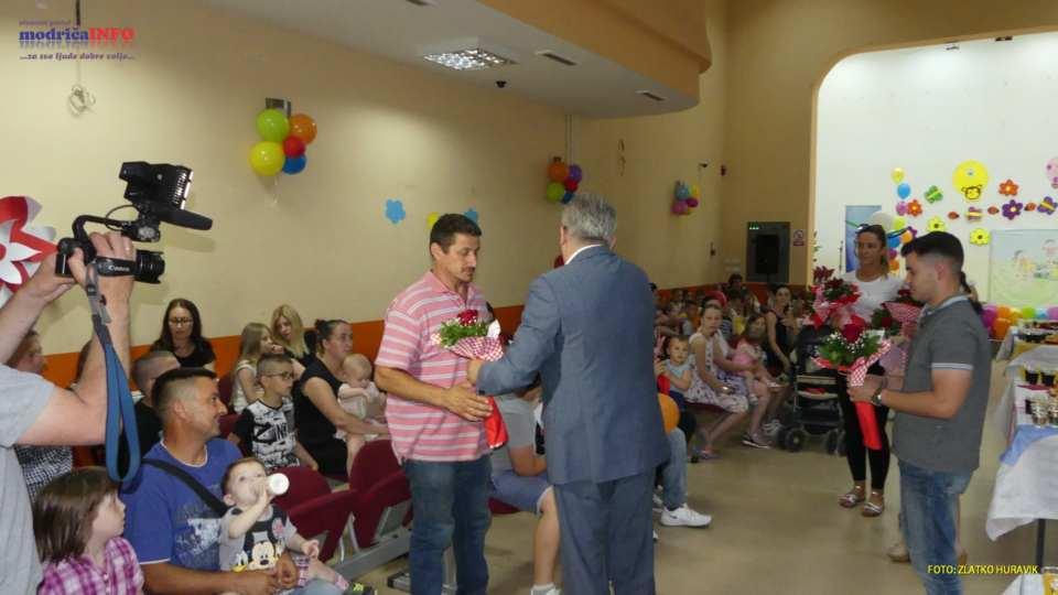 2019-06-21 PRIJEM MAJKI TROJE I VIŠE DJECE (40)