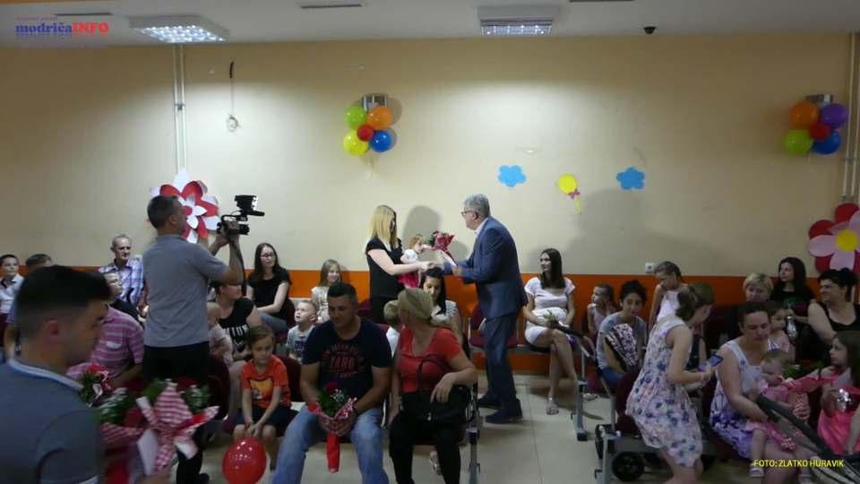 2019-06-21 PRIJEM MAJKI TROJE I VIŠE DJECE (62)