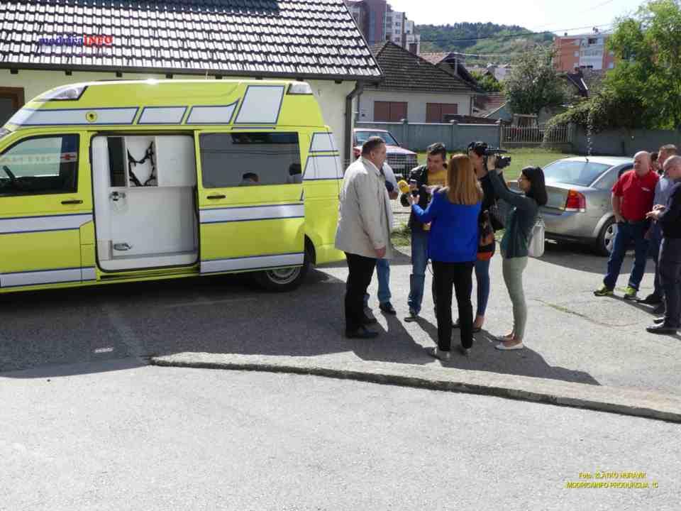 2019-09-20 Donacija sanitetskog vozila Domu zdravlja (10)
