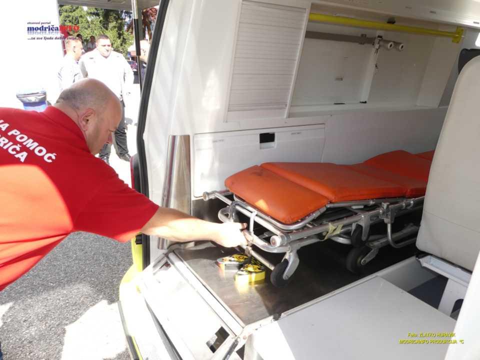2019-09-20 Donacija sanitetskog vozila Domu zdravlja (15)