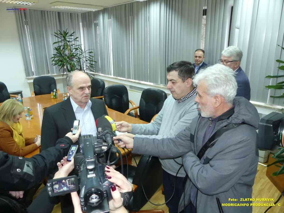 Pomoćnik ministra za sport u posjeti opštini Modriča (10)