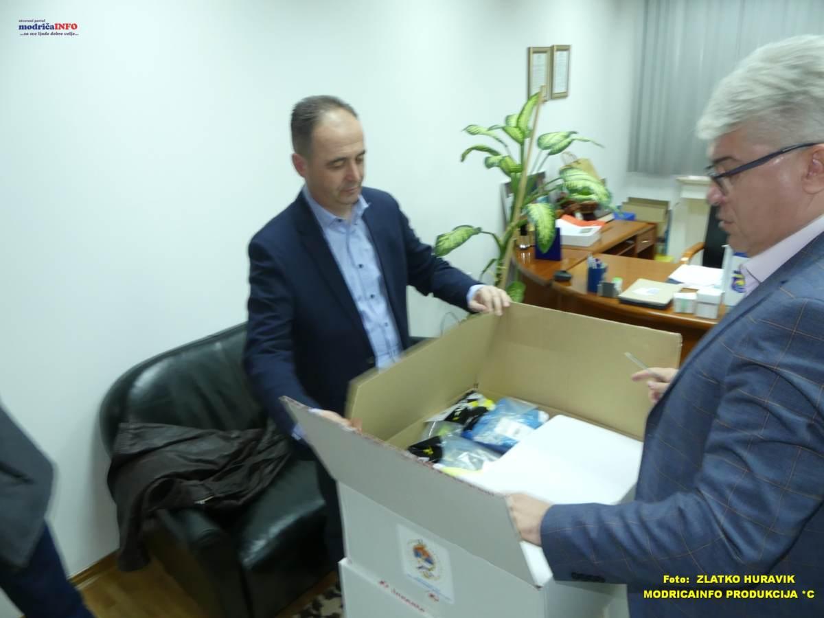 Pomoćnik ministra za sport u posjeti opštini Modriča (11)