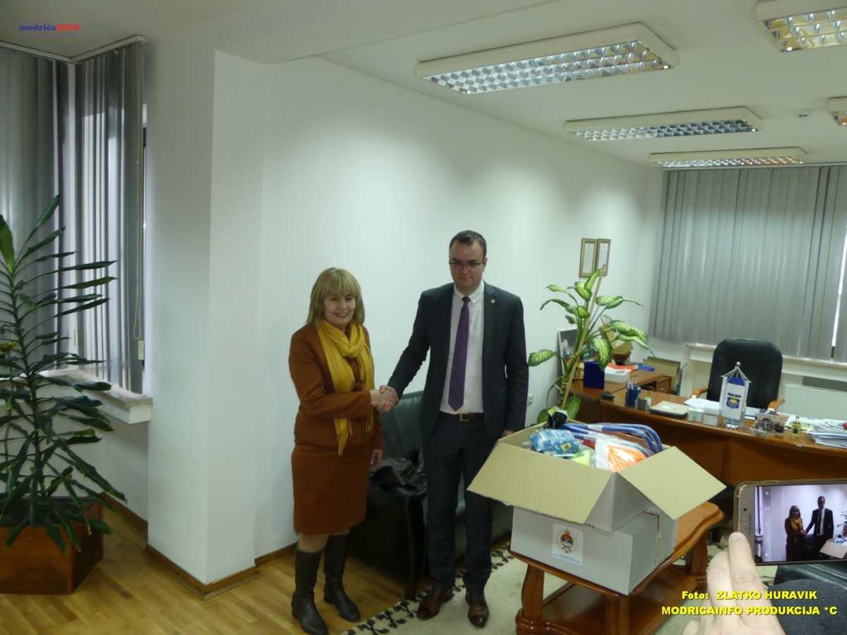Pomoćnik ministra za sport u posjeti opštini Modriča (13)