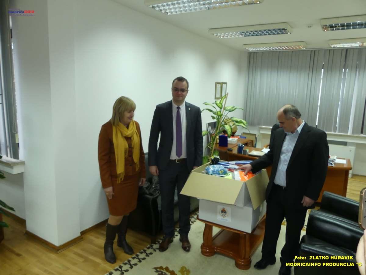 Pomoćnik ministra za sport u posjeti opštini Modriča (15)