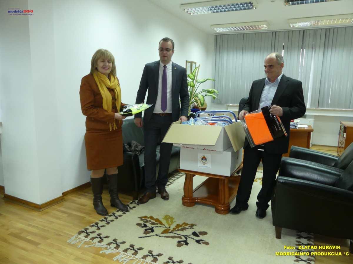Pomoćnik ministra za sport u posjeti opštini Modriča (16)