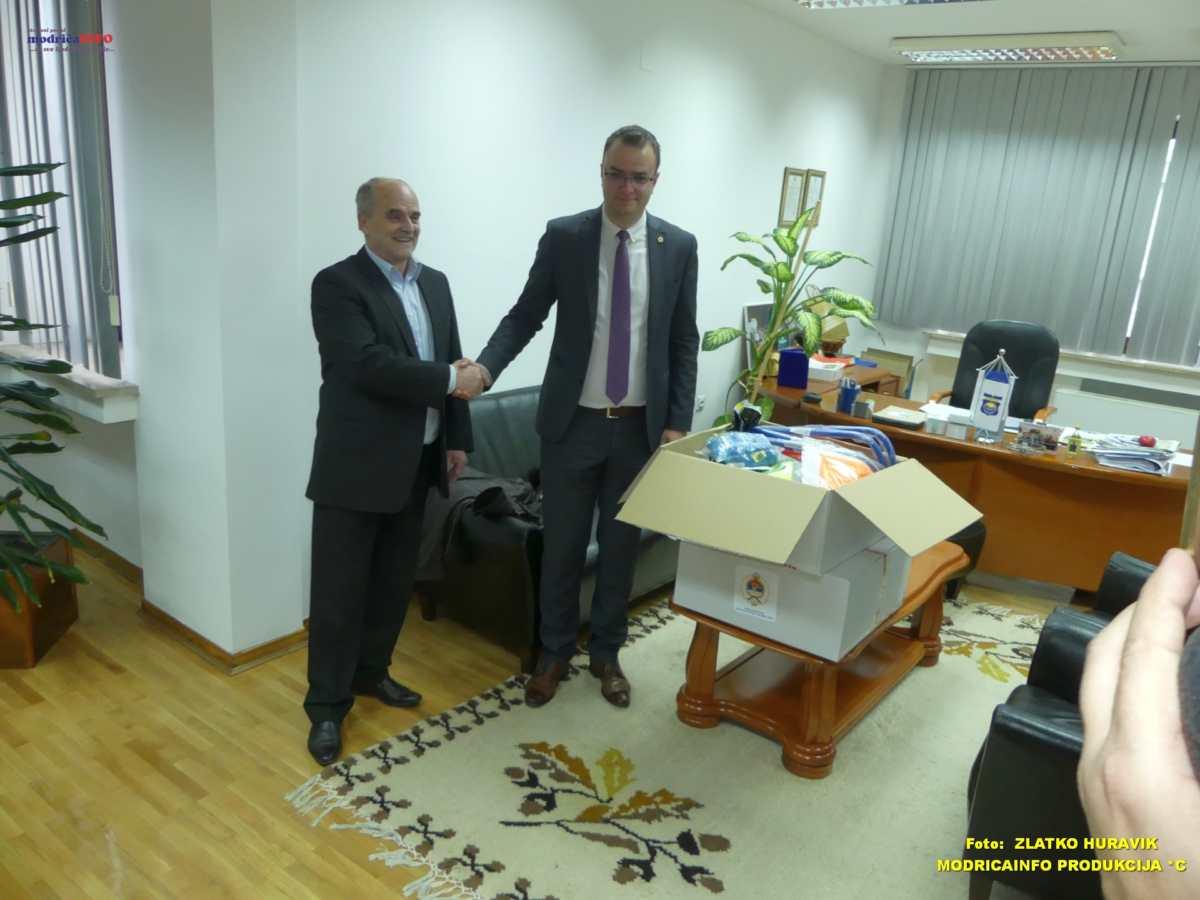 Pomoćnik ministra za sport u posjeti opštini Modriča (17)