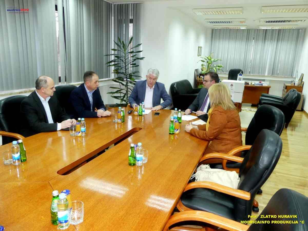 Pomoćnik ministra za sport u posjeti opštini Modriča (18)