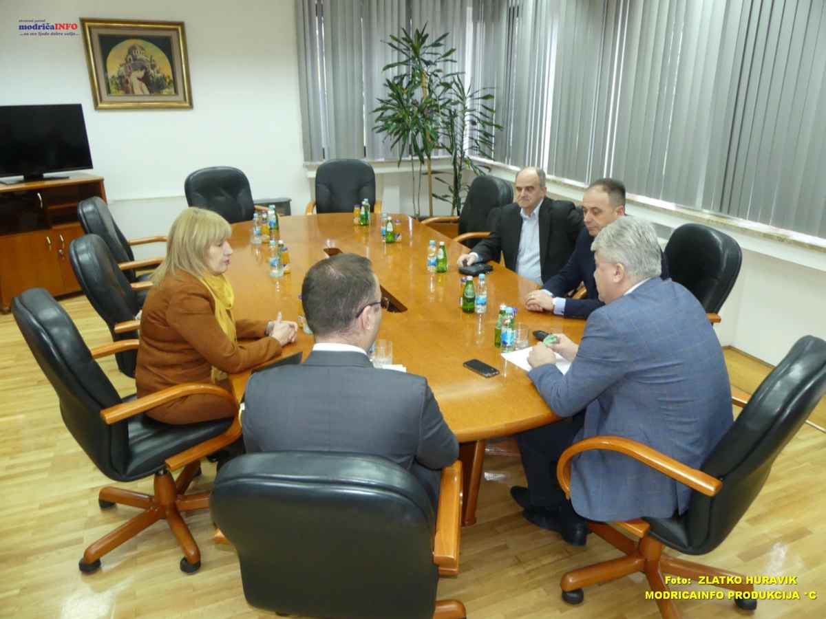Pomoćnik ministra za sport u posjeti opštini Modriča (8)