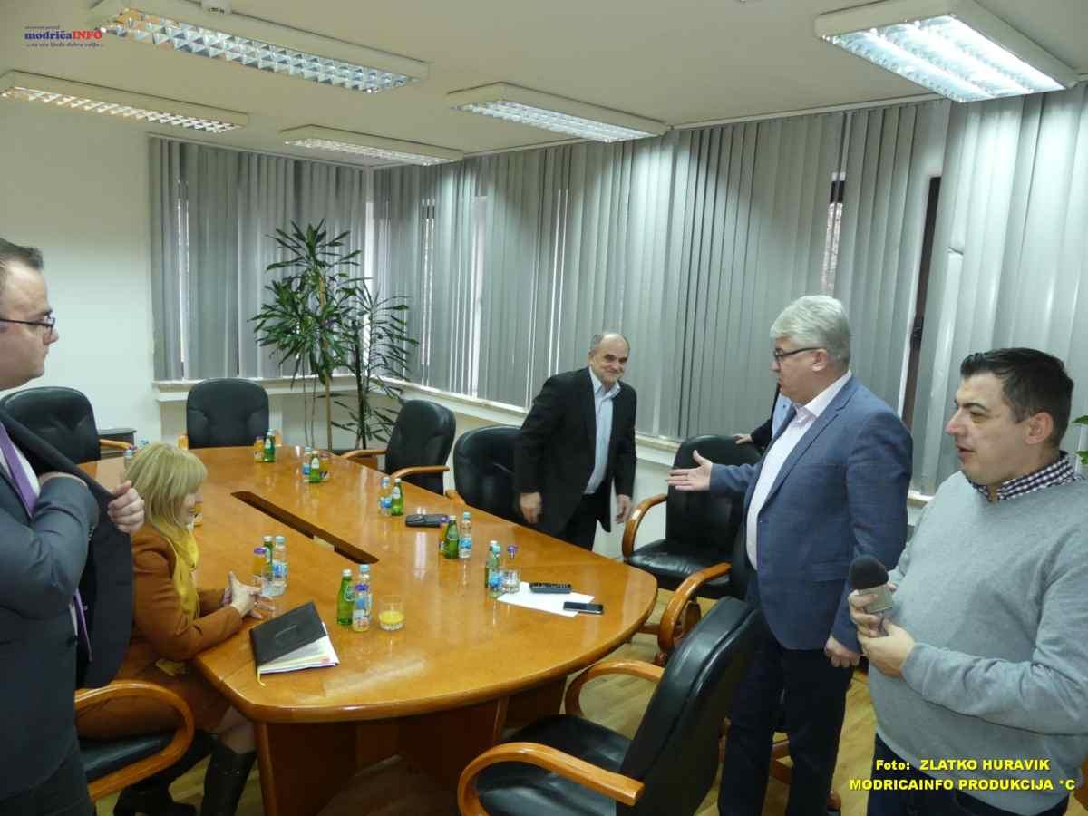 Pomoćnik ministra za sport u posjeti opštini Modriča (9)