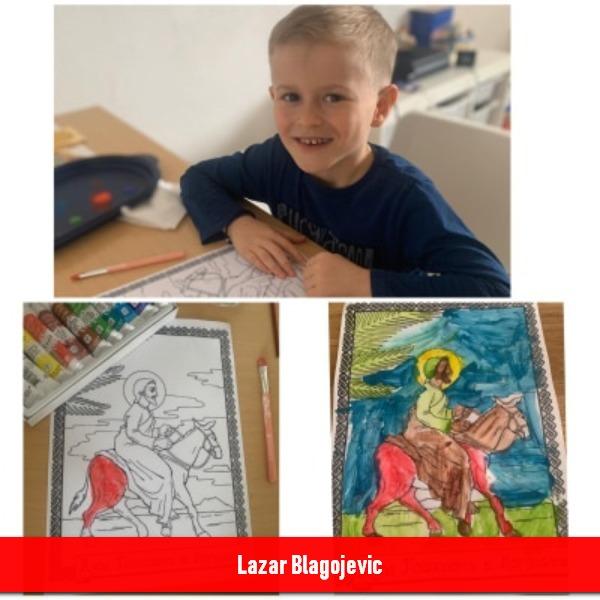 Lazar Blagojevic