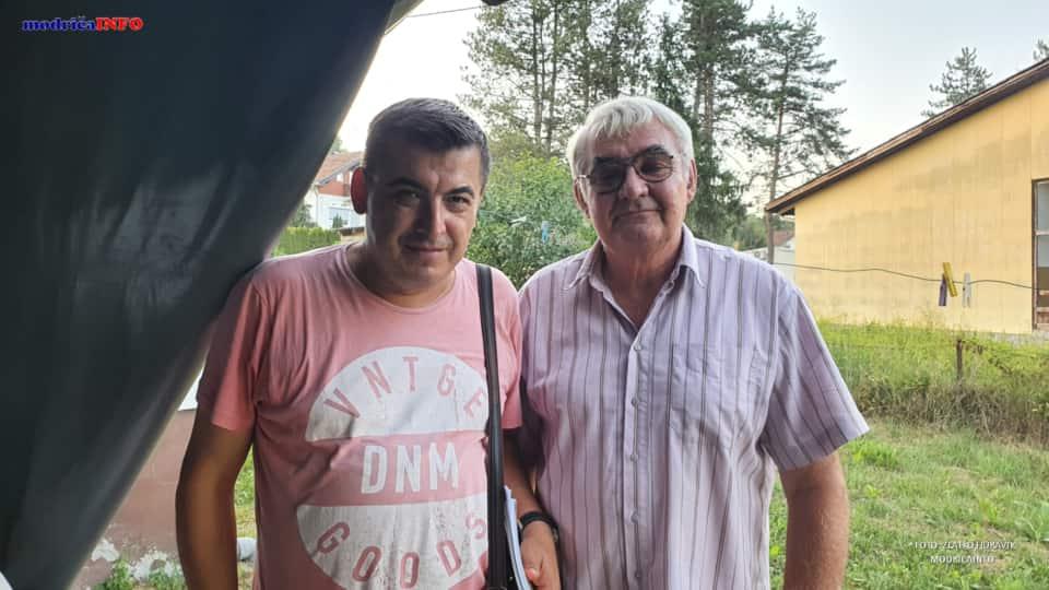 "Promovisan ""Rodoslov"" Zdravka Lazarevića (15)"