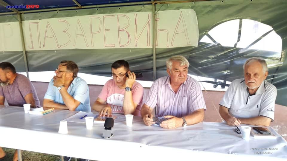 "Promovisan ""Rodoslov"" Zdravka Lazarevića (2)"
