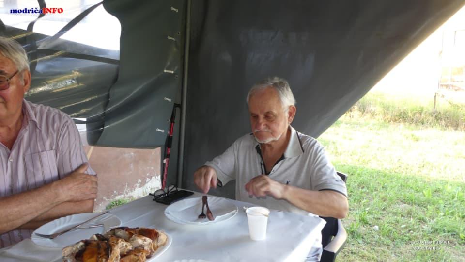 "Promovisan ""Rodoslov"" Zdravka Lazarevića (28)"