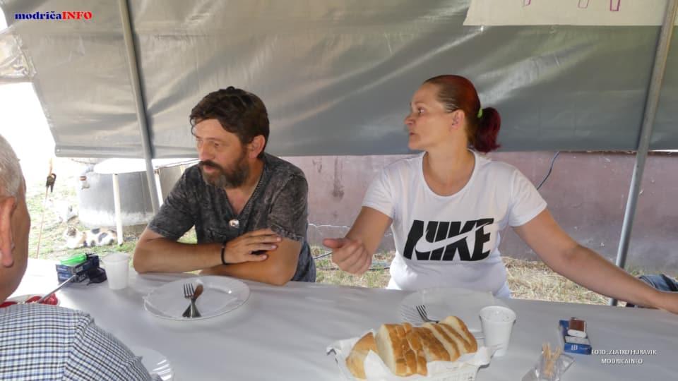 "Promovisan ""Rodoslov"" Zdravka Lazarevića (35)"